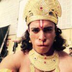 Nirbhay Wadhwa bags lead role in '…Mahabali Hanuman'